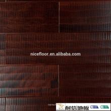 Natürliche Massivholzböden Relief Gemälde