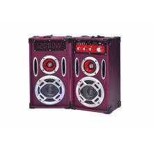 Promoción de altavoz de etapa 2.0 Active Speaker 6009