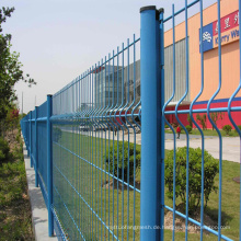 Wire Mesh Sicherheit Zaun / Metall Zaun
