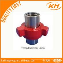 API 6A FMC weco figure 2202 Hammer Union