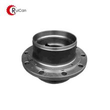 tambor de freio a ferro para fundição a vácuo