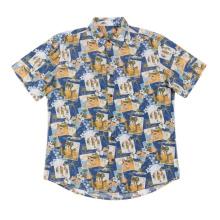 Chemises pour hommes Beach Hawaii