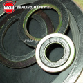 SS304 graphite Wound Gasket with IR and OR