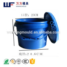 2017 new product 5 gallon oil bucket mould for 5 gallon oil bucket mold made in China