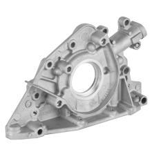 pompe à huile de moteur de moulage mécanique sous pression en aluminium