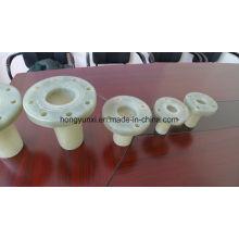 Tuyau composite et raccord pour environnement corrosif