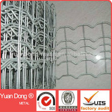 offshore oil and gas pipeline reinforcement wire mesh