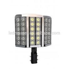 Luz de rua do diodo emissor de luz do poder superior 90W da eficiência elevada da patente