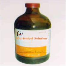 Florfenicol Lösung 100ml