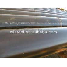 ASTMA53/A106/API5L G.B all kinds of pipes and fittings price per ton