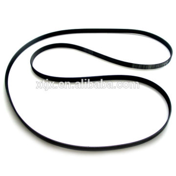 new fan belt oil seals