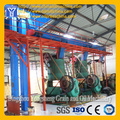 Oilseed Srew Rapeseed Peanut Oil Expeller Machinery