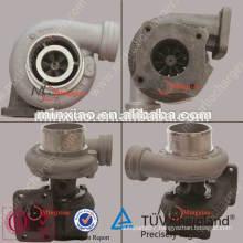 Turbocharger S2B EC140B EC120 04258199KZ 20460945 BF4M2012C