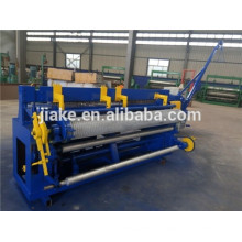 Full Automatic Welded Wire Mesh Machines for Making Rabbit Traps