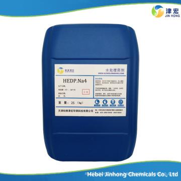Tetra Sal Sódica de Ácido 1-Hidroxi etilideno-1, 1-difosfónico (HEDP, Na4)