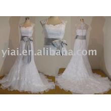 Designer vestido de noiva popular YA0012