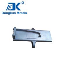 Piezas de precisión pequeñas de acero inoxidable