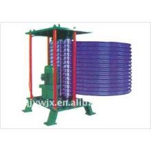 Máquina automática de la forma del balanceo de la cubierta de acero del color del color
