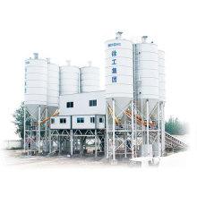 Planta de mezcla de concreto XCMG (HZS180 / 2HZS180)