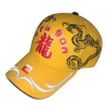 Gorra de béisbol de moda con bordado Bb242