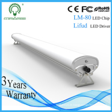 Tube imperméable professionnel Fabricant IP65 Tri-Proof Tube Light for Tunnel Parking Lot