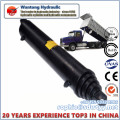 Multi Stage Hydraulic Cylinder for Dump Truck/Marine/Mining/Agriculture