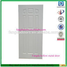 Fangda Stahltür benutzte Stahltüren für Verkauf