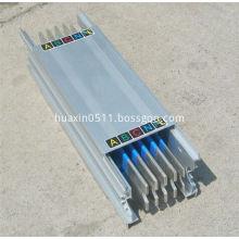 Light Busbar trunking system