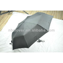Guarda-chuva dobrável / 3 vezes guarda-chuva / guarda-chuva aberto automático