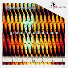GZ-056, Hologramm General Master für kundenspezifische Hologramm-Overlays & Hologramm-Tickets