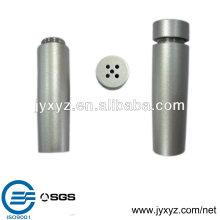 alliage d'aluminium de moulage mécanique sous pression pour des accessoires de cigarette électronique d'ego