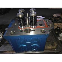 Pièces de rechange moteur Yanmar Diesel pour tête de cylindre