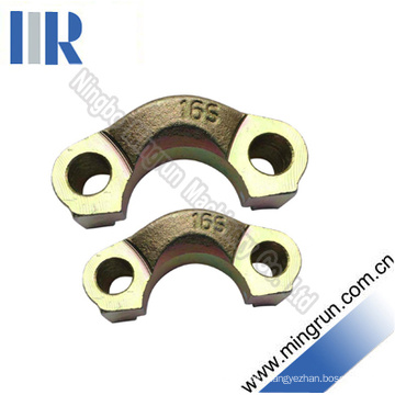 The Best High Pressure SAE Split Flange Clamp 6000psi (FS)