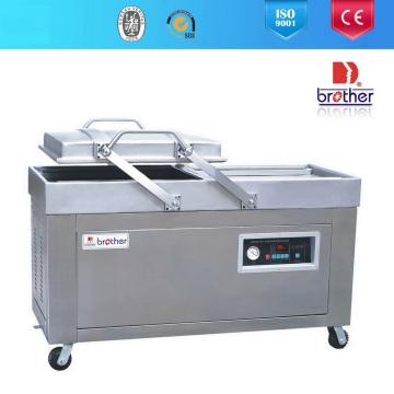 2015 Brother Automatischer Vakuumverpacker (DZ (Q) 600 / 2SB)