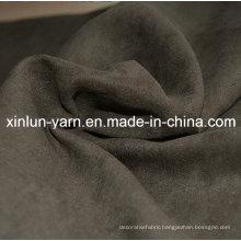 High Quality Micro Fiber Suede Fabric for Sofa Garment