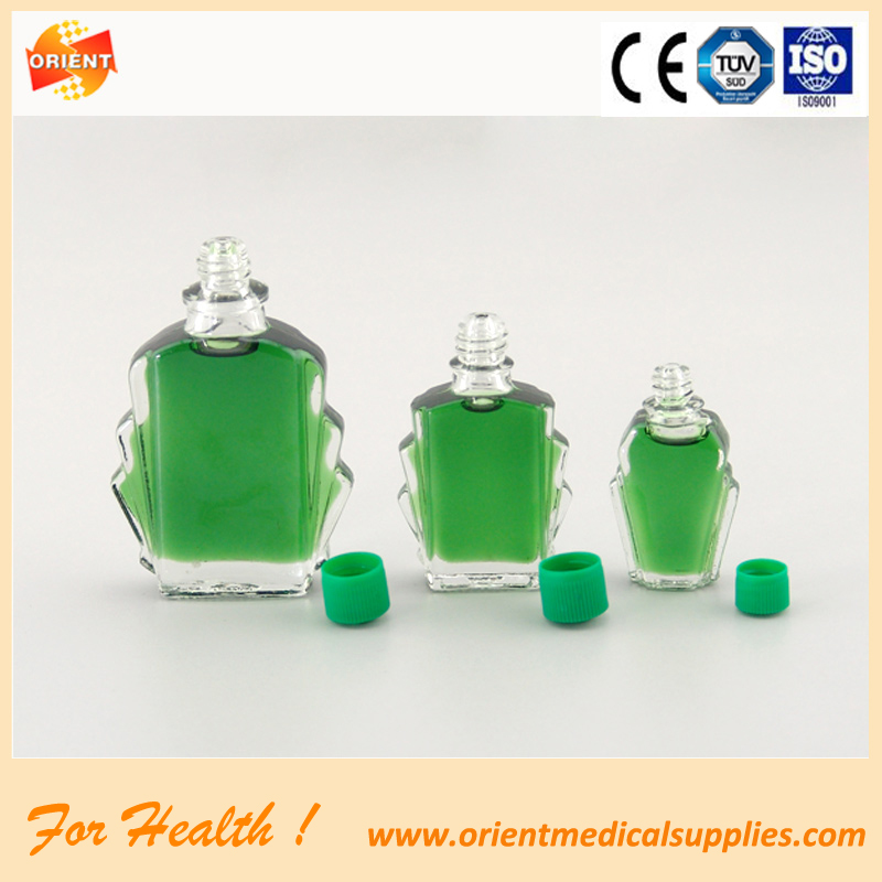 Reputable high purity refresh medicated oil