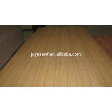 Contrachapado de madera de teca