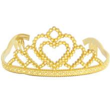 Bijoux de cheveux Accessoires de cheveux Princess Tiara