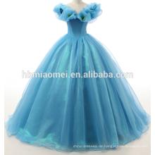 Luxus-große Rock Cinderella Liebe Schmetterling Serie war dünn Qi, um den Prinzen Hochzeit Großmarkt zu treffen