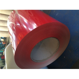 GI Color Steel Coil