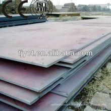 10CrMoAL, plaque d'acier d'alliage de 38CrMoAL pour la structure