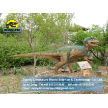 Dilophosaurus Children playground equipments