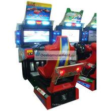 Arcade Game Machine, Arcade Game (32′ LCD Outrun2010)