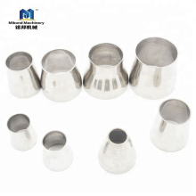 Cheap Custom Oem High Quality Useful Butt Welded Pipe Fitting
