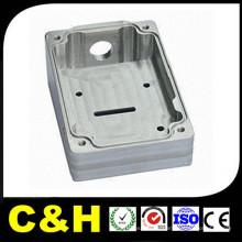 Точные обрабатывающие детали с ЧПУ Производитель для механических компонентов