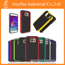 New Designs 3 in 1 Football Line Cover Case for Phones