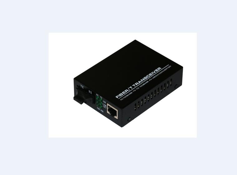 Ethernet To Media Converter