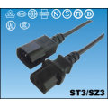UL Approval North America Power Cords