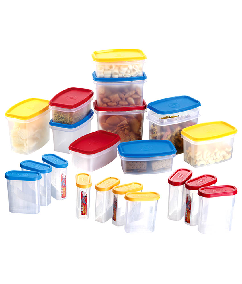 Housewares Trendy Food Storage Making Machine