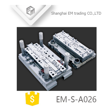 EM-S-A026 OEM & ODM Mold Plastic Injection Mould